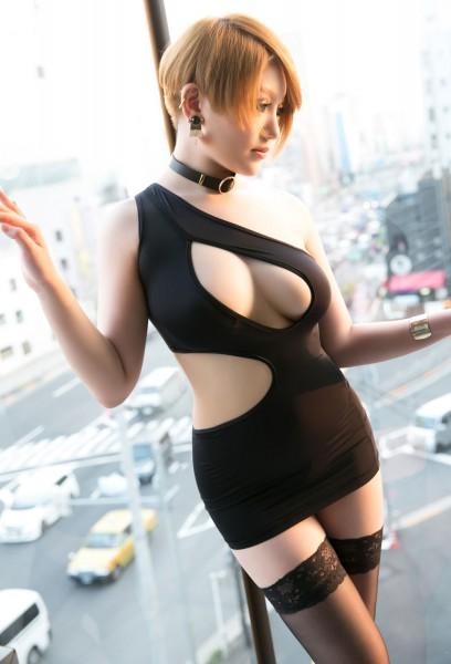 赤坂レイナ